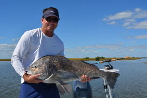 houma louisiana black drum