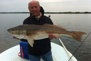 redfish indian river lagoon