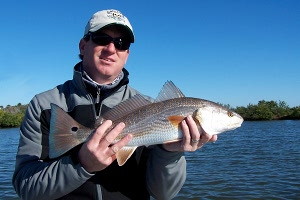 birdwell redfish