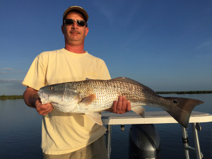 new smyrna lagoon redfish