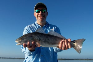 cohen redfish