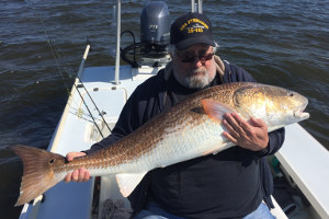 indian river florida redfish fishing charter