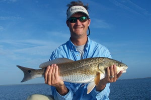 hall redfish