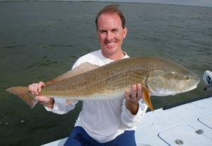 knowles redfish