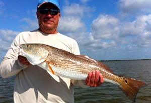 oak hill redfish