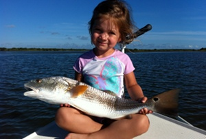 redfish new smyrna