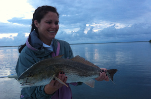 oak hill florida redfish charter