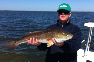 redfish caught mosquito lagoon.jpg