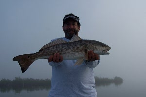 mezirow redfish
