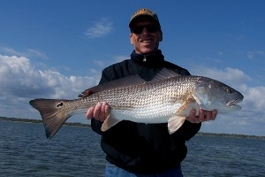 miller redfish