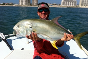 ponce inlet jack crevalle