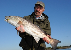 smith redfish