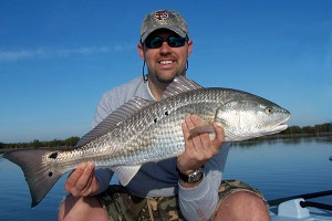 thompson redfish