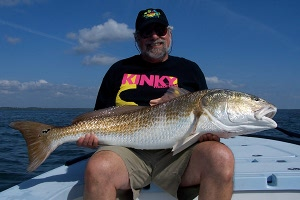 traggis redfish