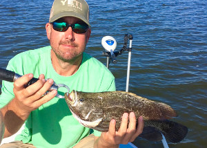 tripletail fishing new smyrna florida