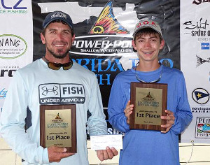 florida pro redfish tourney