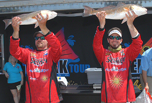 redfish tournament nathaniel lemmon