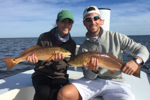 fly fishing for red drum mosquito lagoon