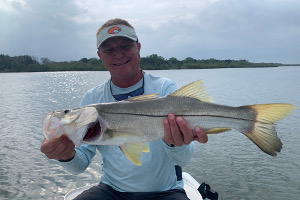 mosquito lagoon spring snook fishing